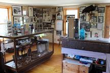 Jack Dempsey Museum, Manassa, United States