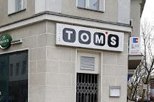 Tom's Bar, Berlin, Germany