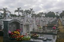 Karrakatta Cemetery, Nedlands, Australia