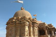 Sun Temple, Modhera, India