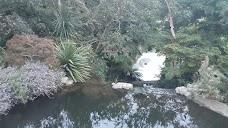 Serpetine Waterfall