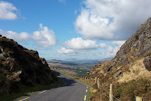 Ballaghisheen Pass, County Kerry, Ireland