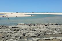 Barra Nova Beach, Caponga, Brazil