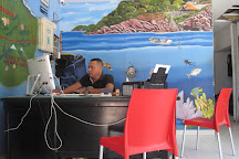 Nautilus Dive Center, Santa Marta, Colombia
