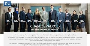 Chavez & Valko LLP