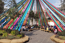 Plaza de Santo Domingo, Mexico City, Mexico
