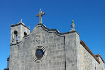Iglesia De San Pedro, Vilaflor, Spain