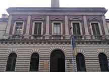 Museo di Antropologia Criminale Cesare Lombroso, Turin, Italy