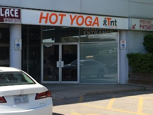 Hot Yoga TNT