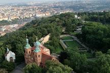 Petřín, Prague, Czech Republic