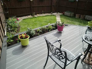 Saige Longlife Decking Ltd