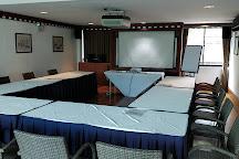 Changi Sailing Club, Singapore, Singapore