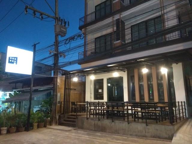 De Loft Hotel, Ao Nang