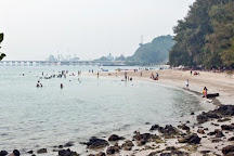 Nang Ram Beach, Samaesan, Thailand