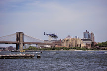 Manhattan Helicopters, New York City, United States