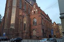 """Pomnik """"Ku czci Zwierząt Rzeźnych"""", Wroclaw, Poland"""