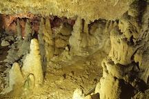 Grotte de Lastournelle, Sainte-Colombe-de-Villeneuve, France
