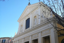 Cathedral of Saint Michael Archangel, Caserta, Italy