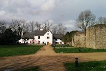 Llanyrafon Manor, Cwmbran, United Kingdom