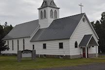 Mount Arvon, L'Anse, United States