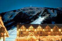 Apex Mountain Resort, Penticton, Canada