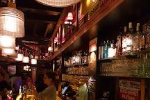 Bar Des Amis, Kortrijk, Belgium