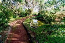 Faial Botanical Garden, Horta, Portugal