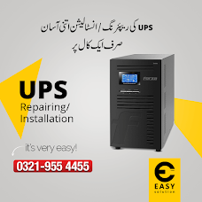Easy Solution Lahore