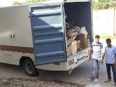 IBP Packers And Movers Jaipur