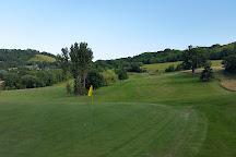 Lilley Brook Golf Club, Charlton Kings, United Kingdom