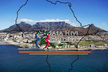 Sasa Hivi Explorers, Cape Town Central, South Africa