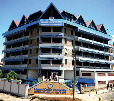 International University of Professional Studies (Former