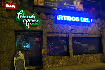 Friends Corner, Quito, Ecuador