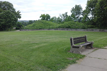 Indian Mounds Regional Park, Saint Paul, United States