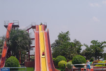 Jalavihar Water Park, Hyderabad, India