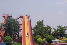 Jalavihar Water Park, Hyderabad, India