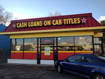MoneyMax Title Loans Payday Loans Picture