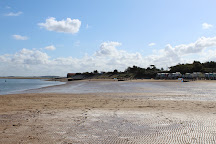 Wells Next The Sea Beach, Wells-next-the-Sea, United Kingdom