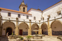 Museu Municipal Leonel Trindade, Torres Vedras, Portugal