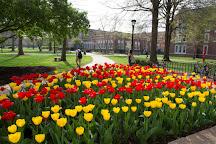 Pittsburg State University, Pittsburg, United States