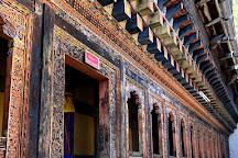 Tango Buddhist College, Thimphu, Bhutan