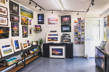 The Chad Powell Gallery & Shop, Sandown, United Kingdom