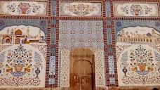 Shrine Makhdoom Abdul Rashid Haqqani Multan