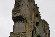 Chateau de Montcornet, Montcornet, France