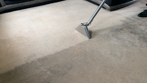 Man & Machine Professional Carpet Cleaning