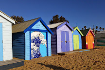 Brighton Beach, Brighton, Australia