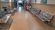 Federal Govt PolyClinic islamabad