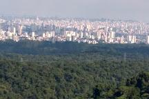 Parque Estadual da Cantareira, Sao Paulo, Brazil