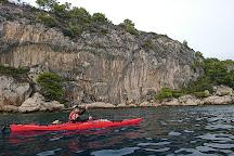 Hvar Sea Kayak by AndAdventure, Hvar, Croatia