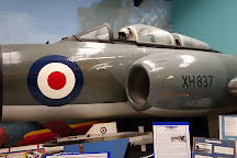 Airworld Aviation Museum, Dinas Dinlle, United Kingdom